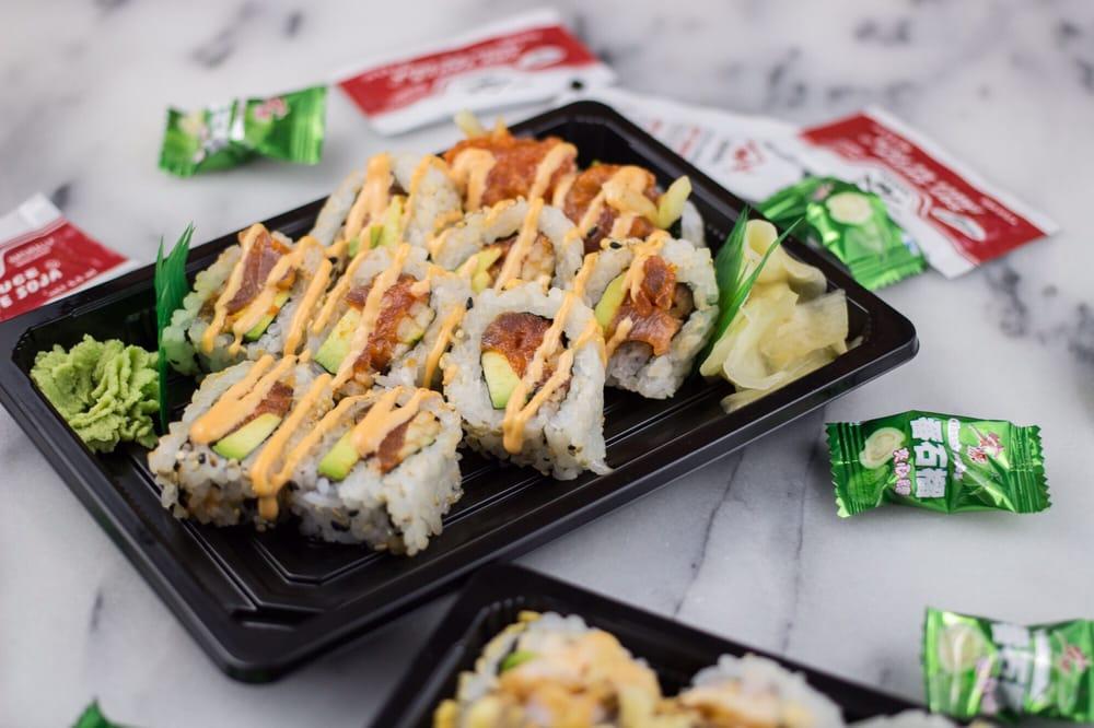 Dear Sushi