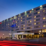 Photo Of Sheraton Hartford Hotel At Bradley Airport Windsor Locks Ct United States