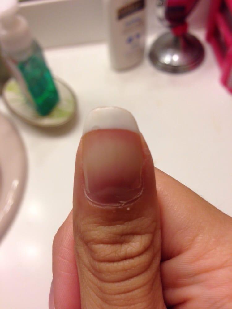 Nails Care: 2728 Niles Ave, Saint Joseph, MI