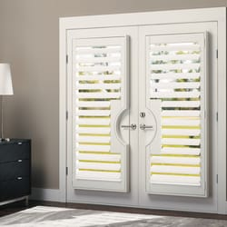 Photo Of Creative Blinds Wilmington Nc United States Heritance Hardwood Shutters With