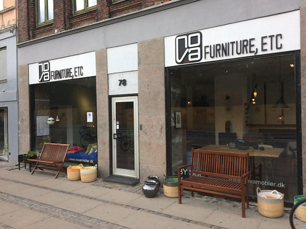 møbelbutikker i københavn