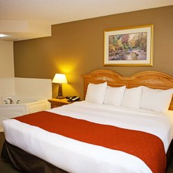 Photo Of Country Inn By Carlson Buffalo Mn United States Junior King
