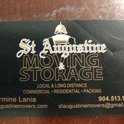 Photo Of St. Augustine Moving U0026 Storage   St Augustine, FL, United States