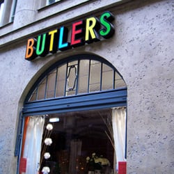 Butlers decoraci n del hogar nikolaistr 33 37 for Butlers leipzig