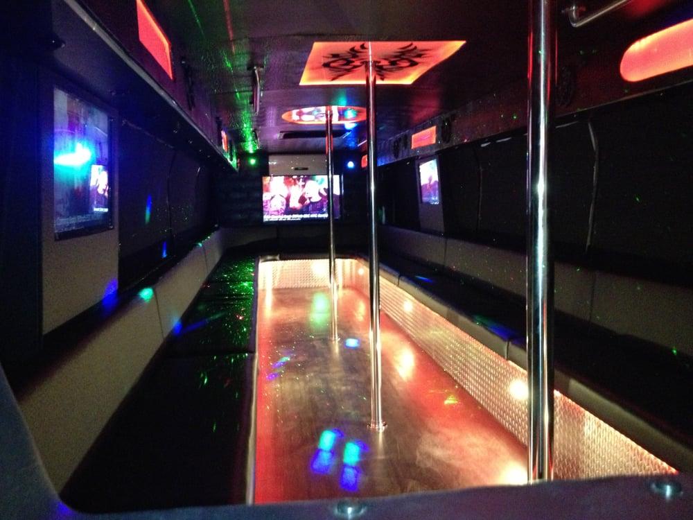 Double Deck Bus Tour Las Vegas