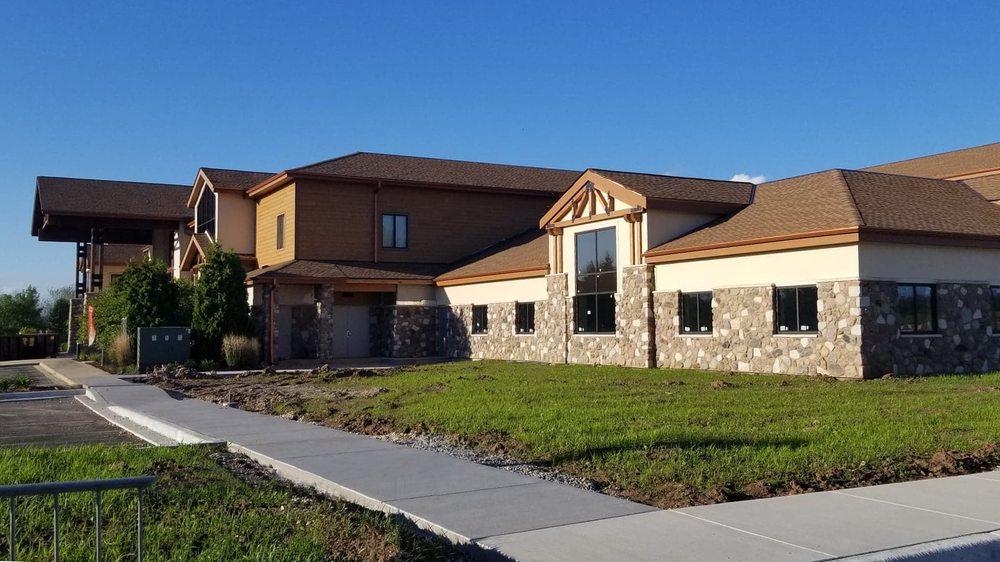 Christ Church: 13460 N Port Washington Rd, Mequon, WI