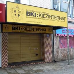 Bki blankenese kiezinternat 11 fotos clubes nocturnos for Bki hamburg