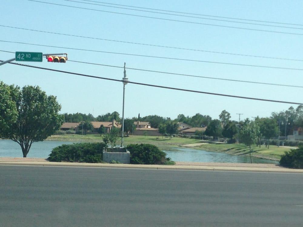Buffalo Wallow Park: 4100 E 42nd St, Odessa, TX