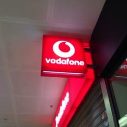 Vodafone Czech Republic - Shopping - Vinohradská 3217/167, Strašnice