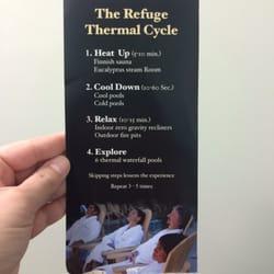 Refuge 96 photos 489 reviews day spas 27300 rancho for The refuge carmel