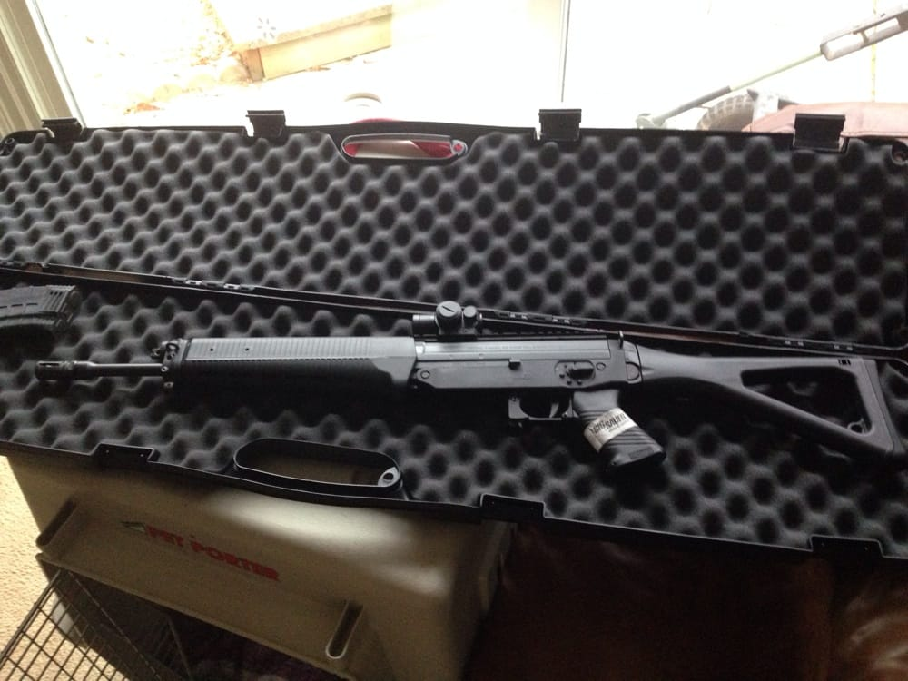 Loudoun Guns: 302 Industrial Ct SE, Leesburg, VA