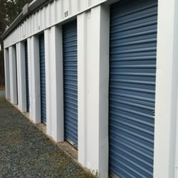 Photo Of Chatharidge Self Storage   Chapel Hill, NC, United States