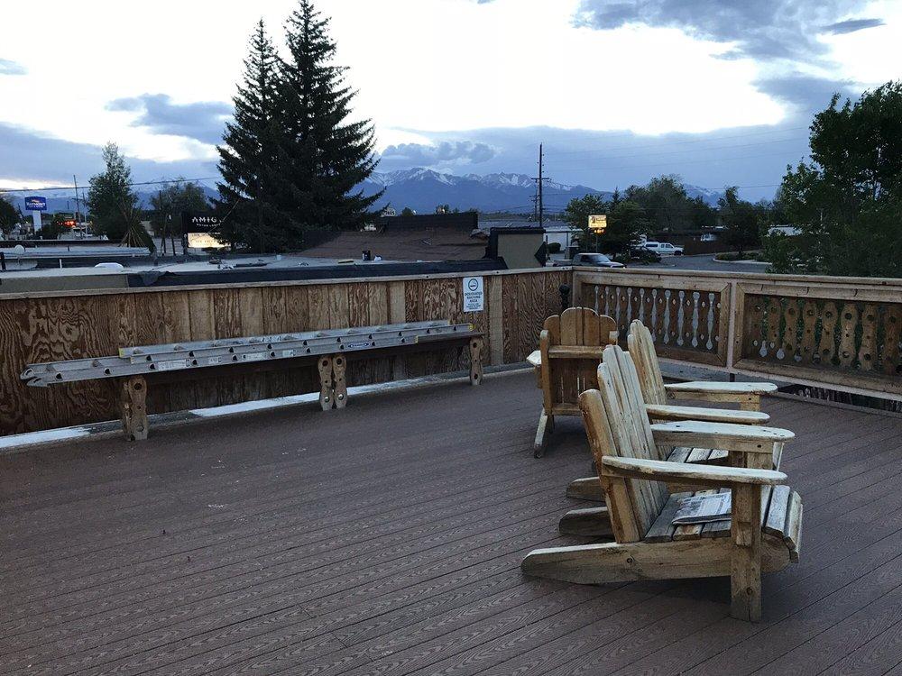 Salida Inn & Monarch Suites: 7310 W US Hwy 50, Salida, CO