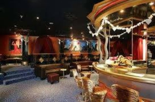 Club- Lounge - Yelp