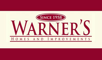 Warner's Homes & Improvement: 407 S Erie St Rte 1, Mercer, PA
