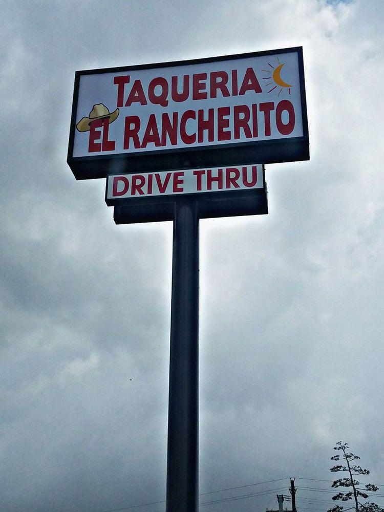 Taqueria El Rancherito: 105 US-77, Robstown, TX