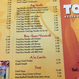 Top Restaurants In Pasadena Best