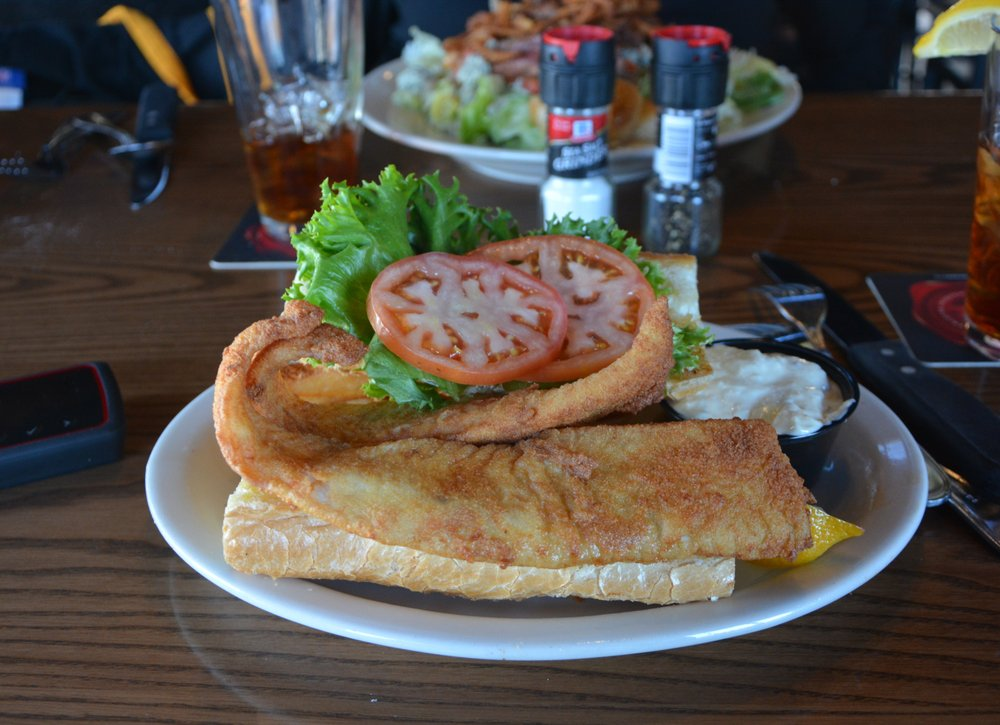 J R Cash's Grill & Bar