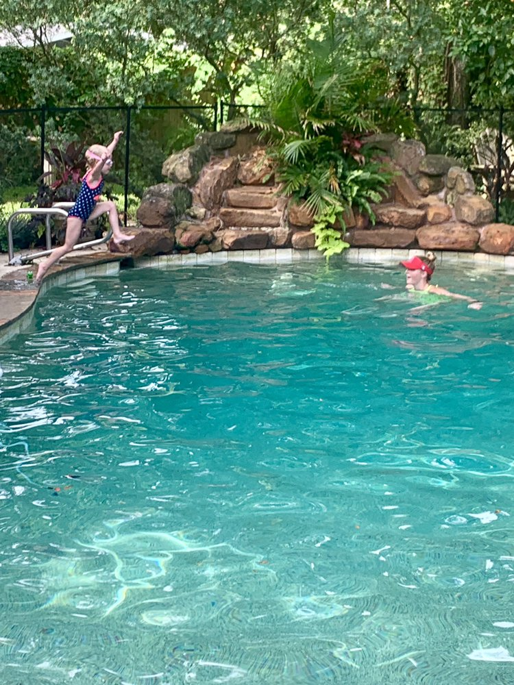 Water Babies Private Swim Lessons: Seabrook, TX