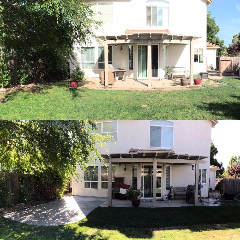 Oscar Espinozau2019s Landscaping Services - 49 Photos U0026 26 Reviews - Landscaping - Roseville CA ...