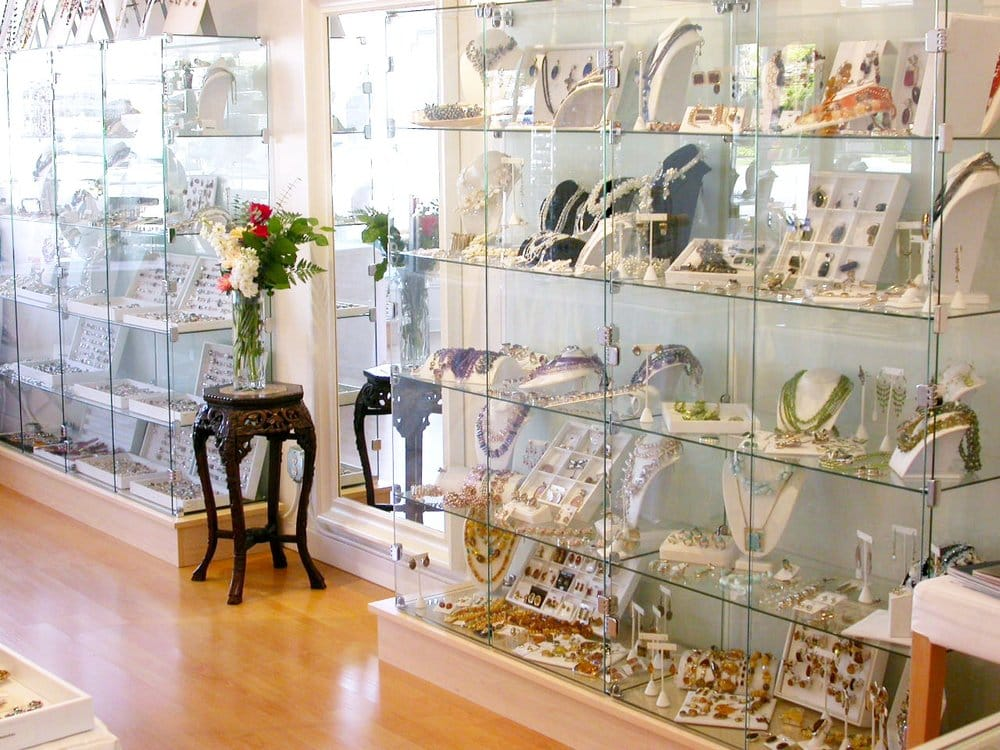 Amy Ming Jewelry Boutique: 5652 W Third St, Los Angeles, CA