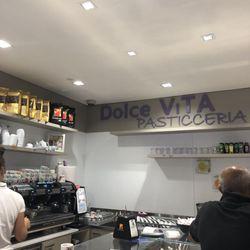 Dolce Vita Pasticceria - 12 Photos - Coffee & Tea - Sestiere San ...