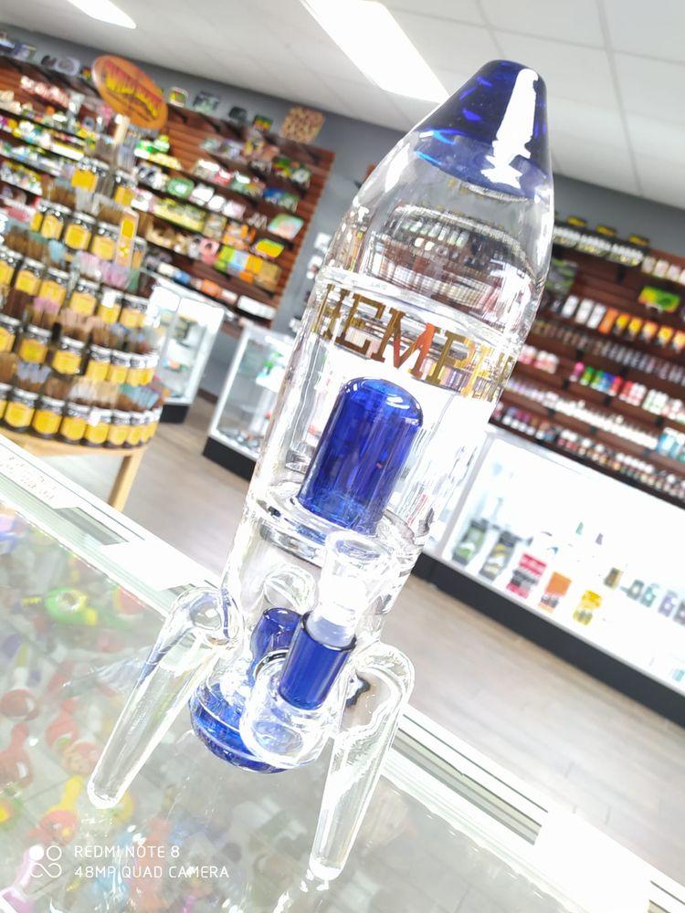 Clermont Smoke Shop: 4420 S Hwy 27, Clermont, FL