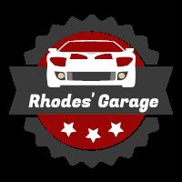 Rhodes Garage: 27119 Spivey Town Rd, Windsor, VA