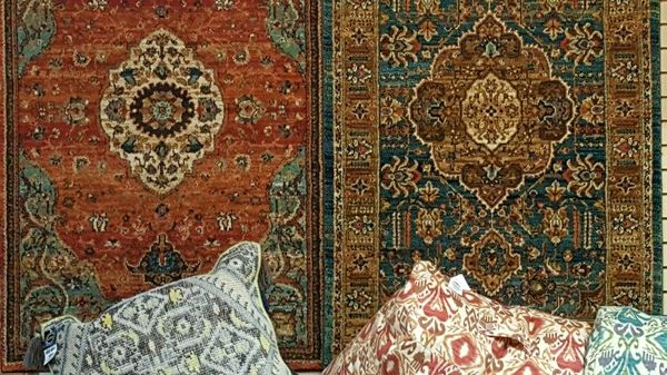 Aladdin Rugs Home Decor 4529 John F Kennedy Blvd North Little Rock Ar Interior Decorators Design Consultants Mapquest
