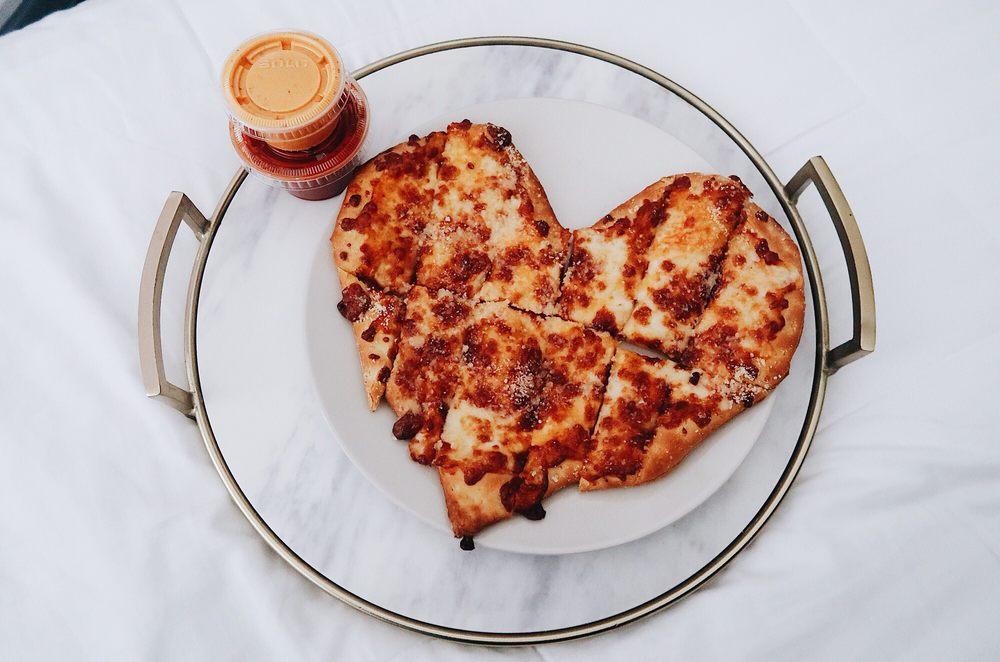 Photo of Pizza House: Ann Arbor, MI