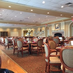 Photo Of The Glen Restaurant Allen Va United States Dining Room