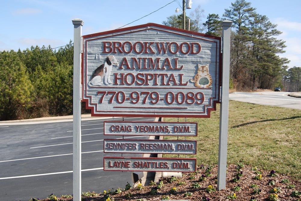 Brookwood Animal Hospital