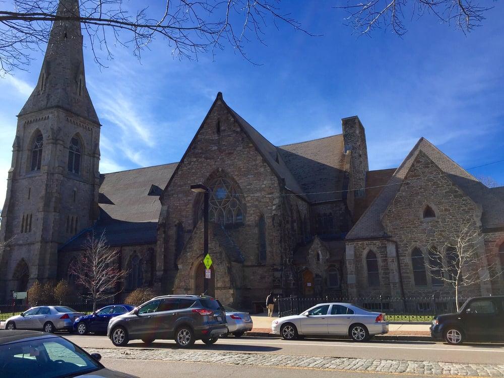 Union Church: 485 Columbus Ave, Boston, MA
