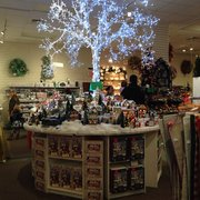 artificial trees photo of peppermint forest christmas shop pineville nc united states - Peppermint Forest Christmas Shop