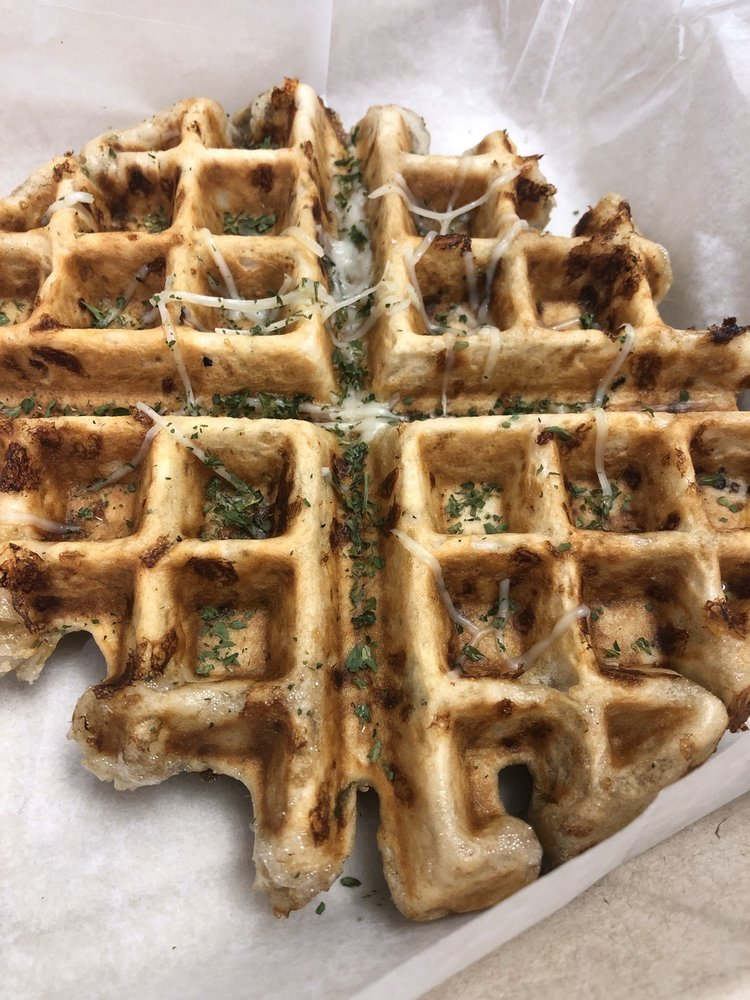 Coco's Chicken And Waffles: 1855 41st Ave, Capitola, CA