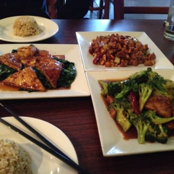 Photo Of Green Leaf Vegetarian Restaurant Richmond Va United States Our Entrees