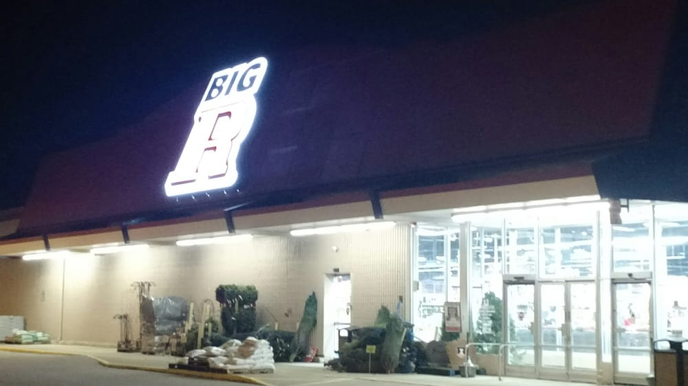 Big R: 15830 S Bell Rd, Homer Glen, IL