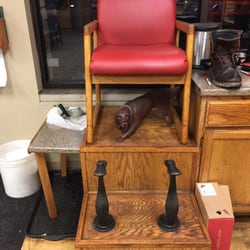 Photo Of Red Wing Shoe Store   Flint, MI, United States. Free Shoe