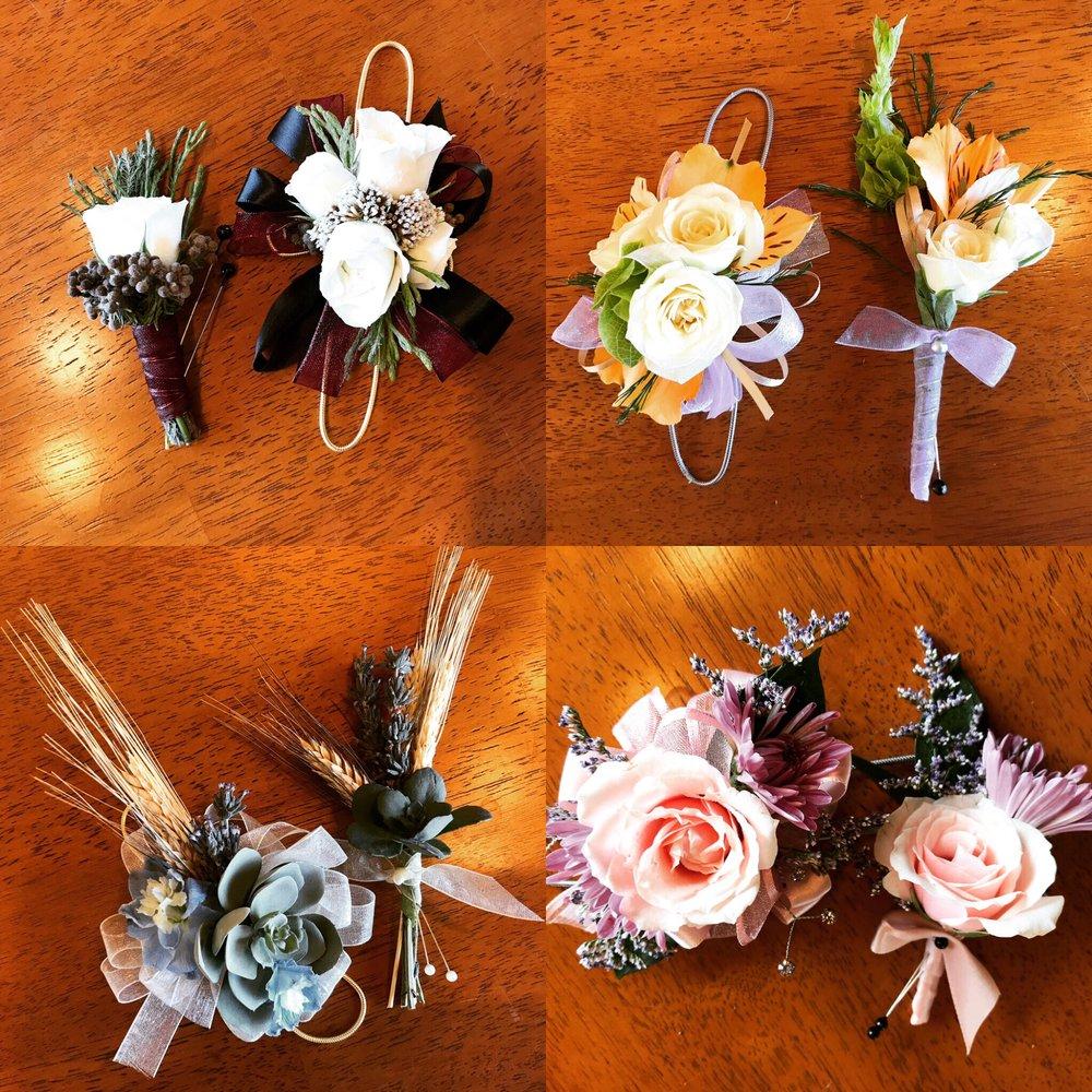 Stems & Vines Floral Boutique: 4717 Pleasant St SE, Prior Lake, MN