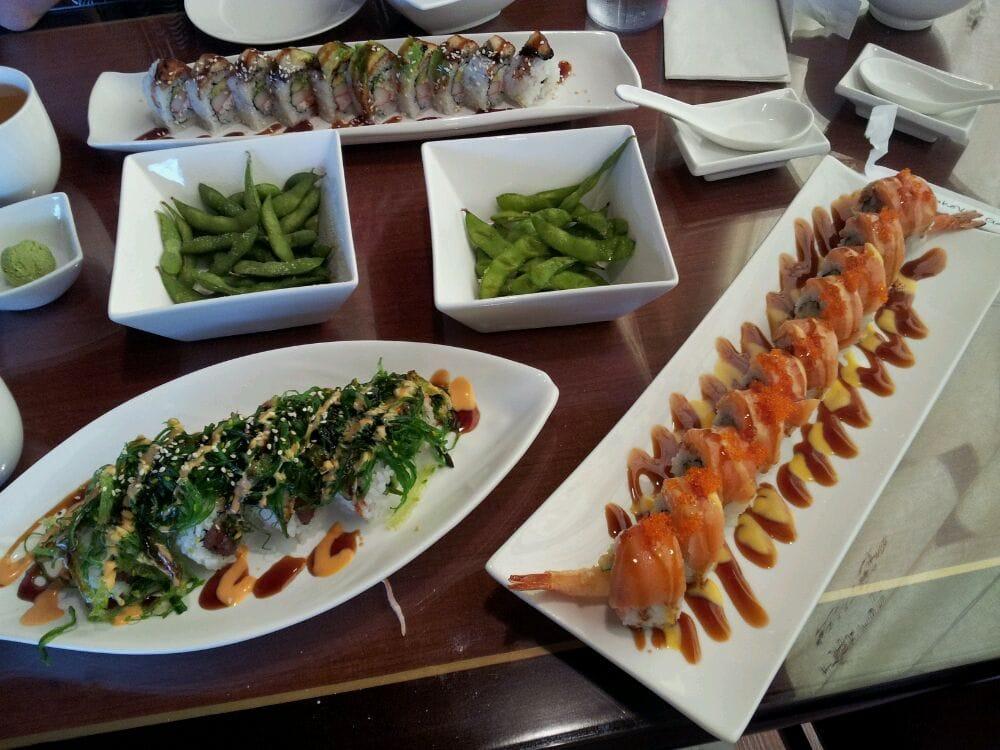photos for lakeville garden sushi yelp