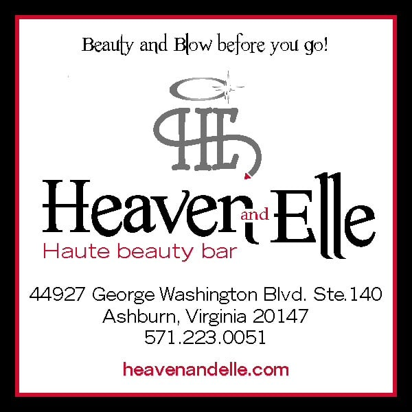 Heaven & Elle: 44927 George Washington Blvd, Ashburn, VA
