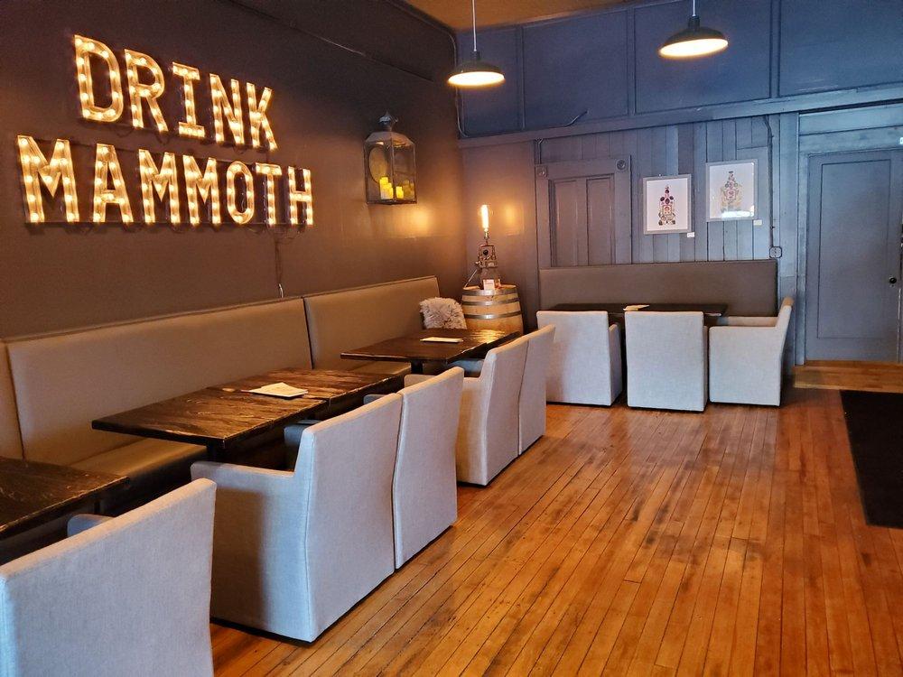 Mammoth Distilling: 109 N Bridge St, Bellaire, MI