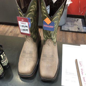 41eb116e160 Boot Barn - 2305 Vista Way, Oceanside, CA - 2019 All You Need to ...