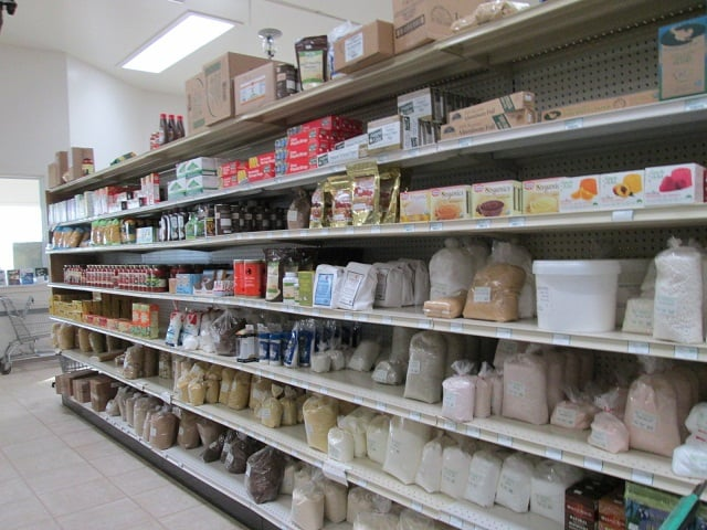 Miller S Natural Foods