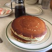 Photo Of Original Pantry Cafe   Los Angeles, CA, United States. Pancakes At