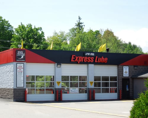 Best Place For Oil Change >> J S Oil Express Lube L P Gas Conversions 330 Kennedy