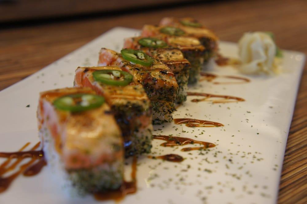 Arisu japanese restaurant fechado 30 fotos e 10 for Arisu japanese cuisine