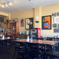 Photo Of Blue Collar Cafe Fort Walton Beach Fl United States Inside