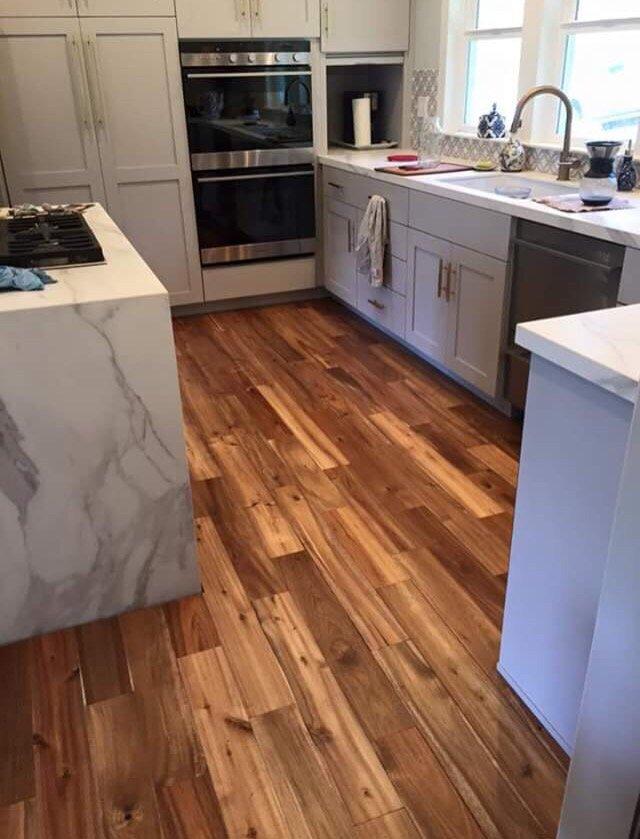 Photo Of Azevedo Flooring Company Santa Rosa Ca United States