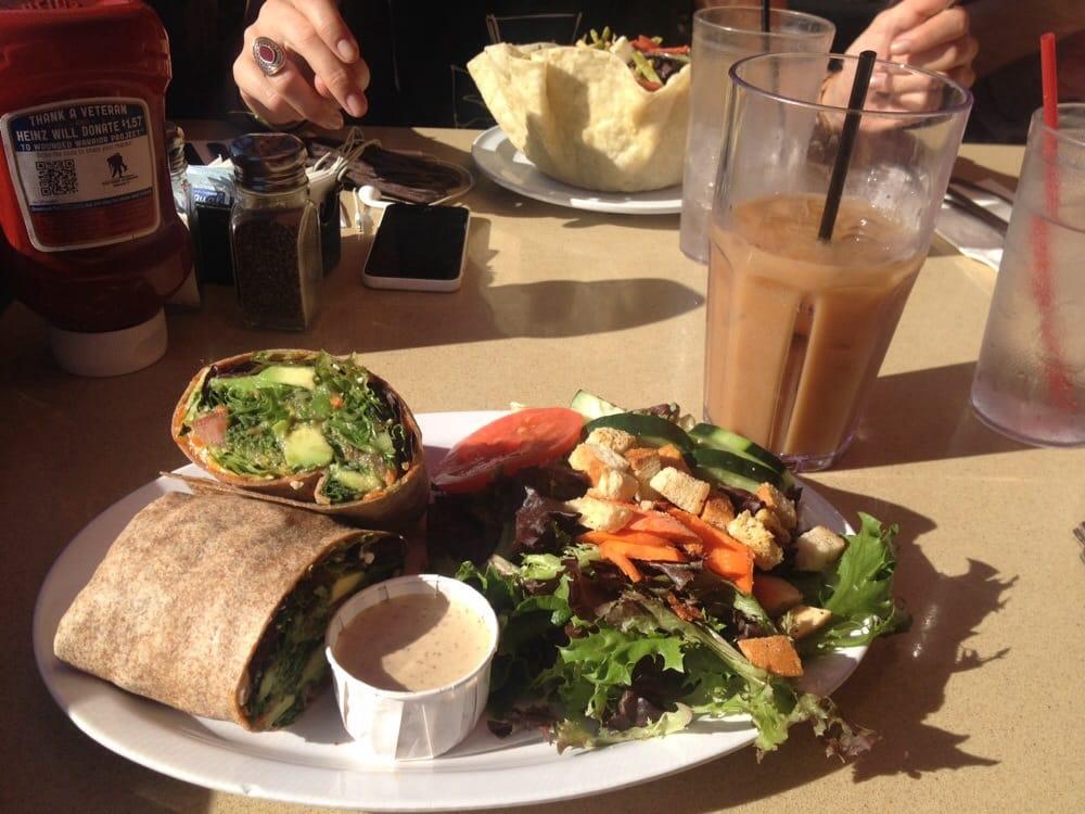 Sidewalk Cafe Venice Yelp